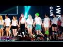 170708 SMTOWN LIVE WORLD TOUR VI in SEOUL 2017 _ Ending _ SHINee
