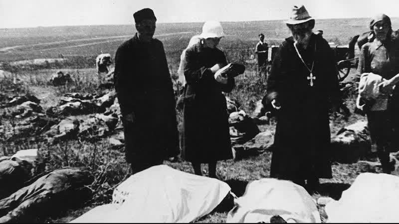 Декабрь 1941 г. – «чёрный» месяц в истории Крыма