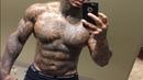 GANGSTA MONSTER Jeff Logan Tattooed Beast Motivation