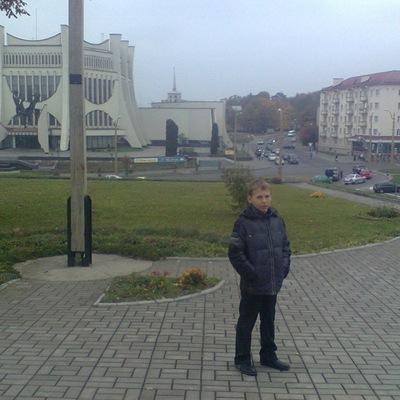 Антон Щасный, 18 января , Кисловодск, id194392607