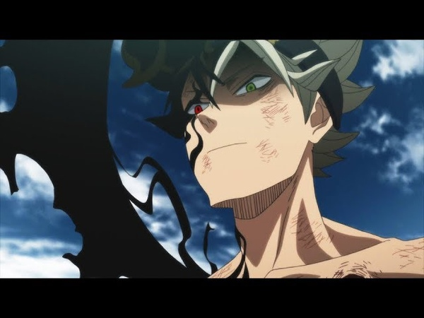 Asta Demon Form「AMV」Grateful