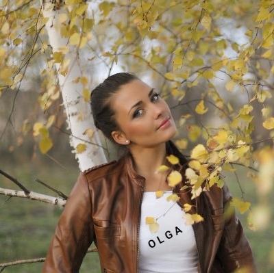 Ольга Бакулина |
