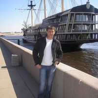 Анкета Oleg Kurepin