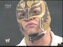 WWE SmackDown! -- Mr. McMahon and Rey Mysterio Segment [2232007]