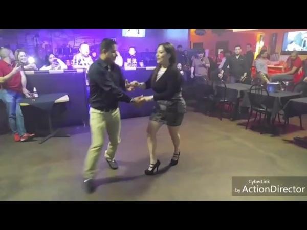 Oye mujer parte 2 Baile By Dj CyrberLink Ft