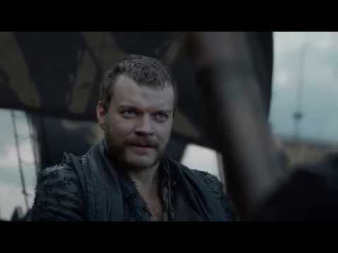 Things Euron Just Sort of Forgot About