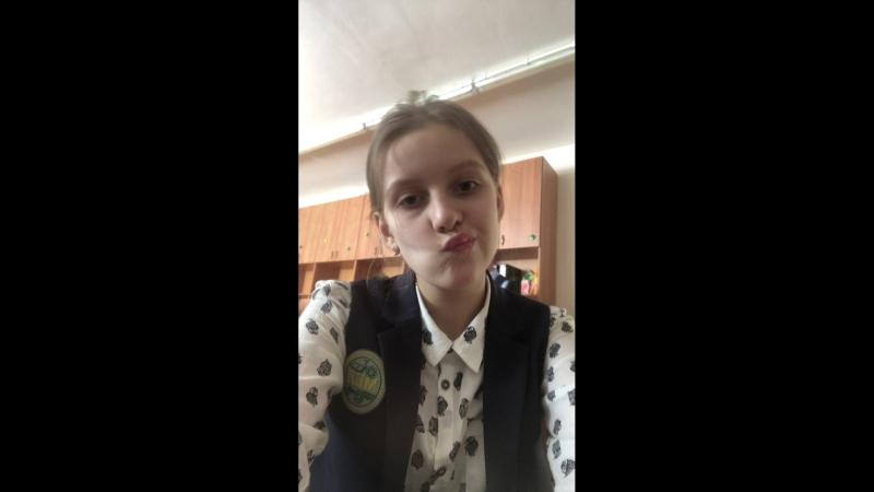 Полина Сироткина — Live