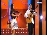 Наталия Попова и Гасан Багиров - Рио-Рита (Юмор) 25.06.18