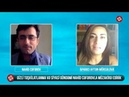 Nahid Cəfərov Meydan TV-də Aytən xanımın suallarını cavabladı. PAYLAŞ