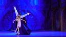 Детский балет Щелкунчик. Сцена волшебства