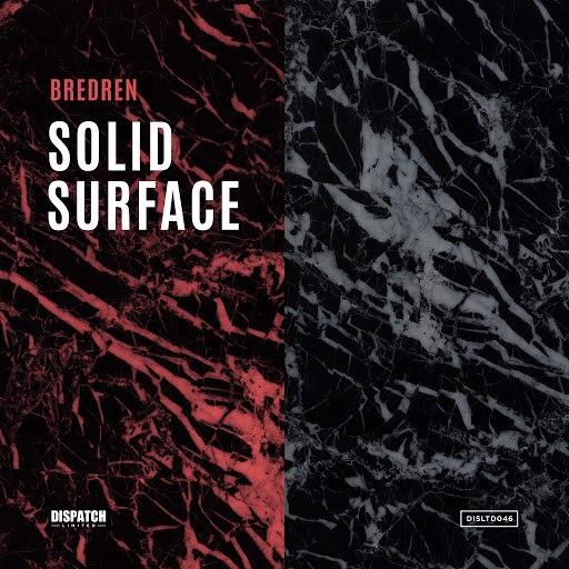 Bredren альбом Solid Surface EP