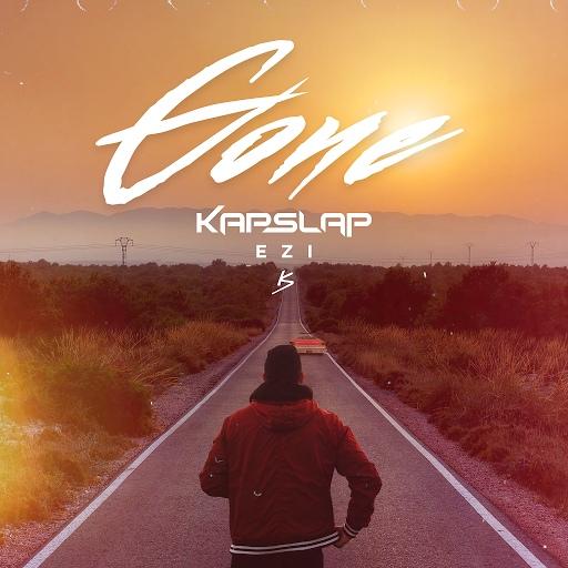Kap Slap альбом Gone