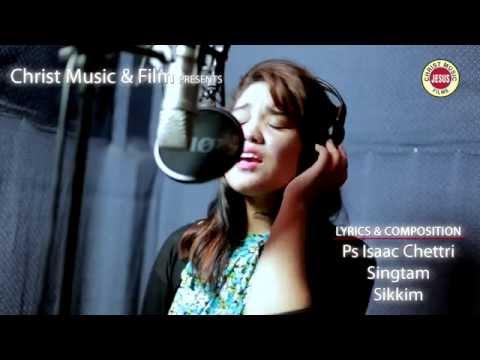Tere Pyar Ko (Your Love)....Hindi Christian Song..Singer : Esther Rasaily
