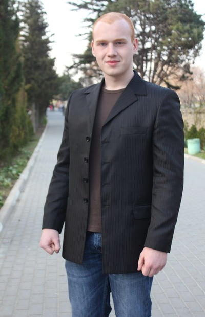 Anton Panchenko, 27 января , Феодосия, id203696869
