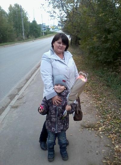 Гулия Егорова, 6 ноября , Казань, id28183898