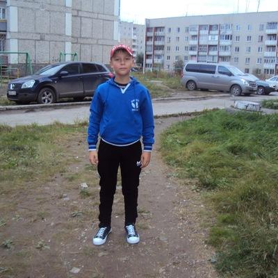 Влад Костылев, 22 ноября , Северодвинск, id226215633