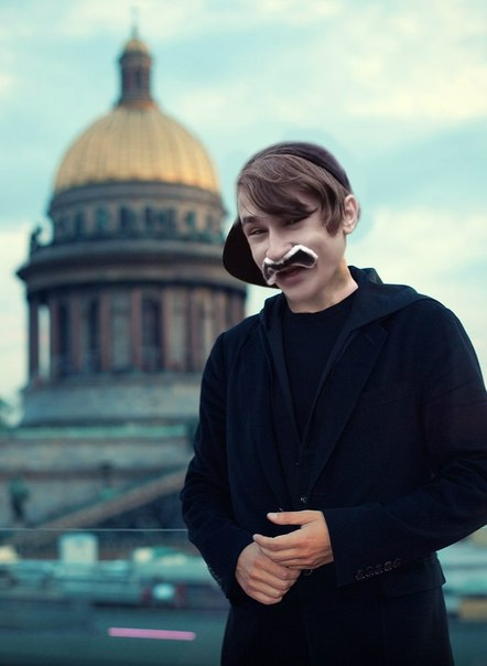 Эльдар Джарахов