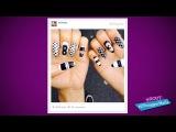 Zendaya Talks Nail Art At Her X Out Photoshoot