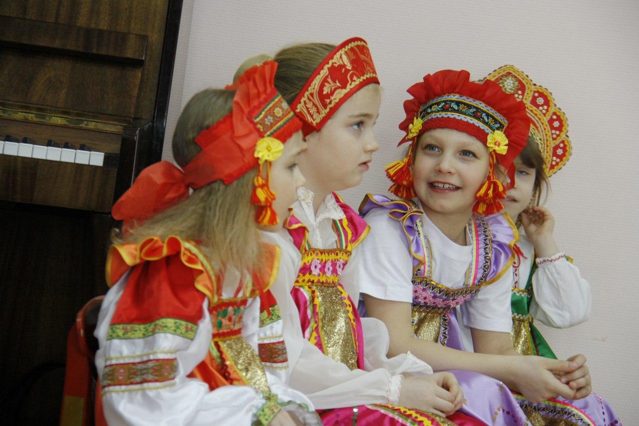 В школе на Верхней Масловке устроят праздник для мам