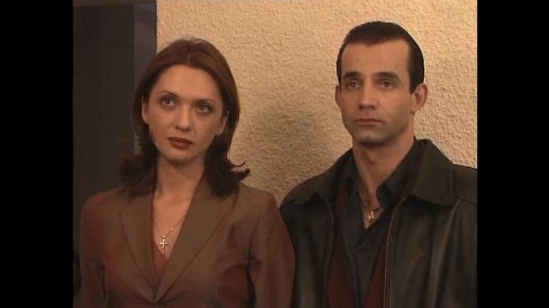 Ничего, это не надолго - Бандитский Петербург. Адвокат (2000) [отрывок / сцена / момент]