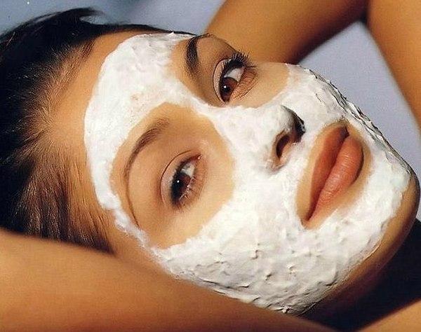 Эта маска для кожи