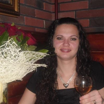 Екатерина Корзинкина, 30 ноября 1982, Воскресенск, id134545396