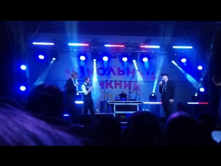 Дюша Метелкин в Красноярске