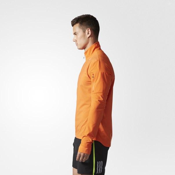 Куртка для бега SUPERNOVA STORM