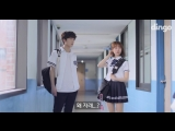 Bora Moments when your guy friend looks attractive Ep.3 @ Dingo Story