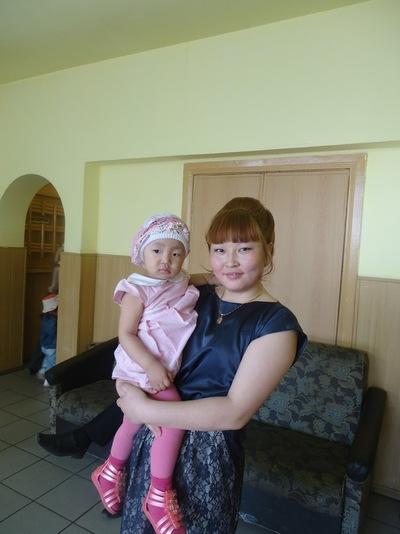 Сэндэма Балсанова, 4 ноября , Улан-Удэ, id84393823