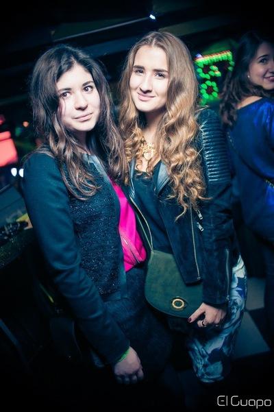 Anya Getinger, 5 июня , Москва, id7367921