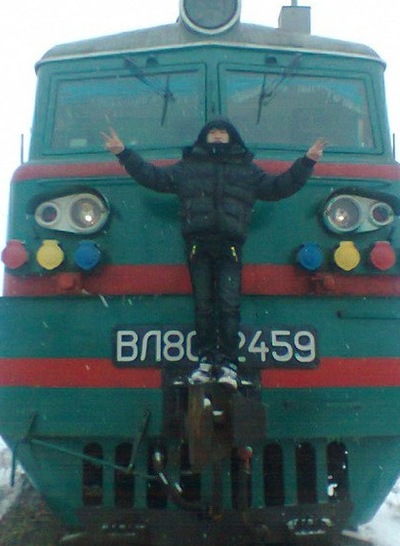 Нурик Ташболатов, 16 мая 1997, Челябинск, id190630535