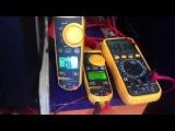 Тест моноблока Kicx qs 1.600 1\2, Fiat BASS ZONE 6 Oris 12