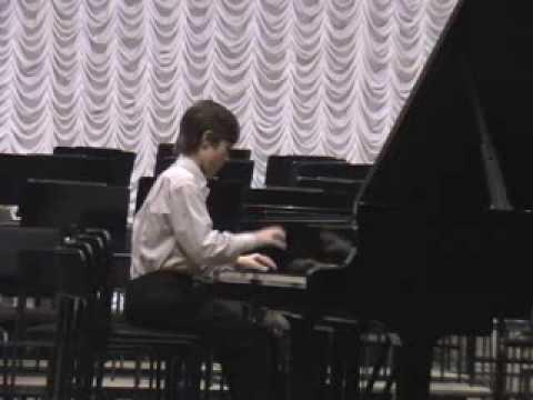 02 G.Verdi - F.Liszt. Fantasy on Rigoletto