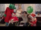 Милосердие. Новый Год в Екатеринбургском детском доме-интернате для детей с умственной отсталостью.