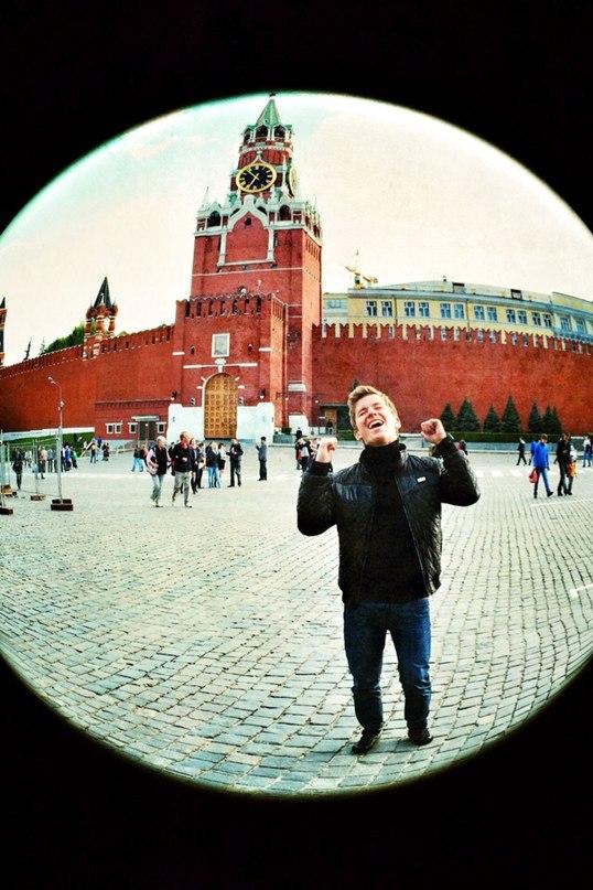 Ден Романенко | Челябинск