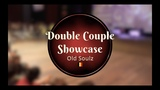 Savoy Cup 2019 - Double Couple Showcase - Old Soulz