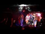 Мохнатые Ракеты (Live in Nirvana 2013)- Мог Быть