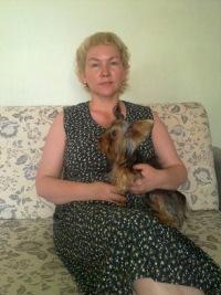 Светлана Лучникова, 18 февраля , Пермь, id176918226