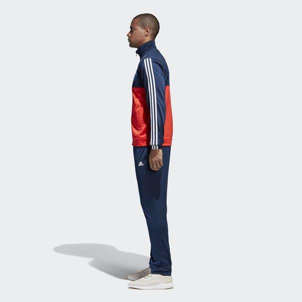 Спортивный костюм Back 2 Basics 3-Stripes