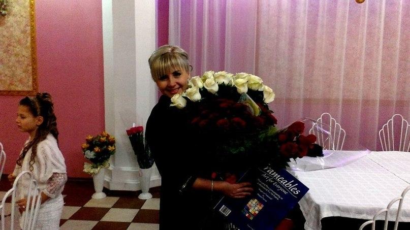 Анна Кветковская | Санкт-Петербург