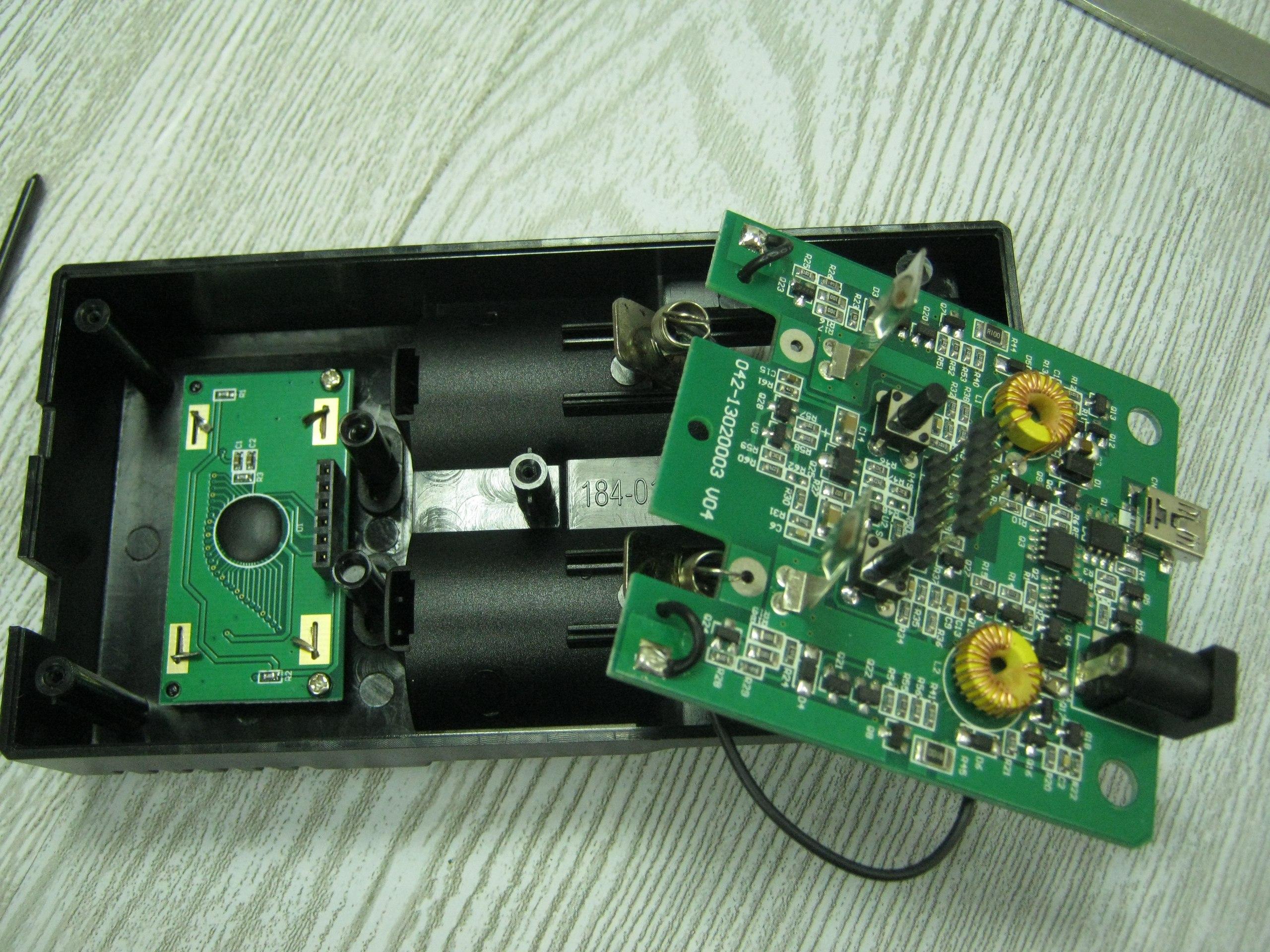 зарядное etalon cb-18s устройство схема