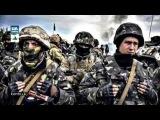 Священная Война с Кремлёвскою Ордой (Украина 2014)