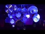 Tony Royster Jr. - Caravan (drum solo) (Live on Letterman 08-22-2011) HD 1080p
