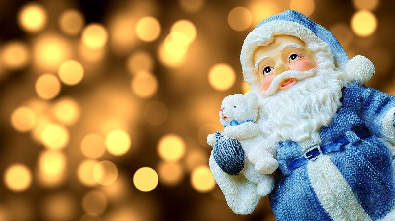 Дедушка Мороз 18ноября отметит день рождения вКузьминках