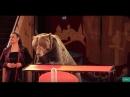 Новая цирковая программа Звёзды манежа в Ярославле Конный аттракцион Кубанские казаки