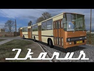 OMSI 2 - Ikarus 280.02