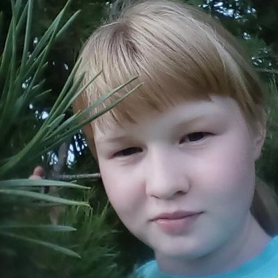 Юлия Худякова