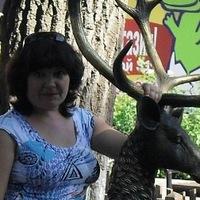 Галина Кириченко, 16 мая 1975, Домбаровский, id214358481