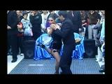 Денежки - Федя Карманов и Анатолий Полотно